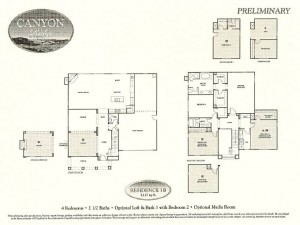 CanyonRidge---Res1---Floorplans