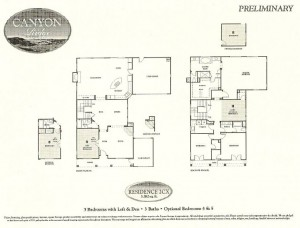 CanyonRidge---Res2---Floorplans
