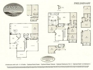 CanyonRidge---Res3---Floorplans