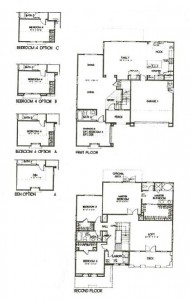 Homestead---Res1---Floorplan